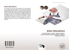 Bookcover of Bitter (Würzbitter)