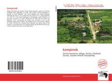 Borítókép a  Łempinek - hoz