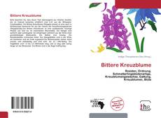 Bookcover of Bittere Kreuzblume