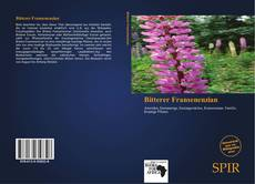 Buchcover von Bitterer Fransenenzian