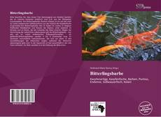 Couverture de Bitterlingsbarbe