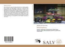 Capa do livro de Bittermelone