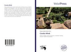 Borítókép a  Czeska Wieś - hoz