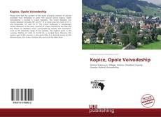 Borítókép a  Kopice, Opole Voivodeship - hoz