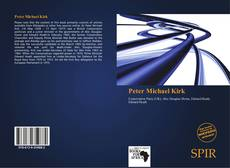 Bookcover of Peter Michael Kirk