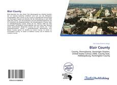 Bookcover of Blair County