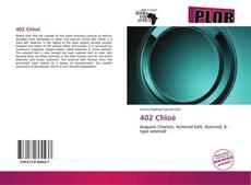 Bookcover of 402 Chloë