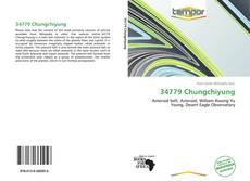 Borítókép a  34779 Chungchiyung - hoz