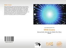 Bookcover of 9446 Cicero