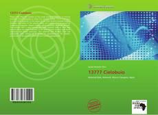 Couverture de 13777 Cielobuio