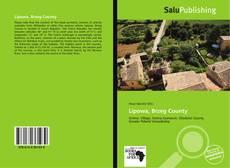 Bookcover of Lipowa, Brzeg County