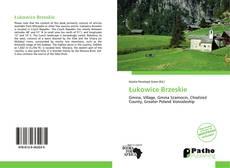Borítókép a  Łukowice Brzeskie - hoz