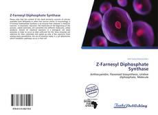 Couverture de Z-Farnesyl Diphosphate Synthase