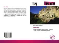 Borítókép a  Branice - hoz