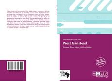 Capa do livro de West Grinstead