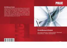 Bookcover of Ureidosuccinase