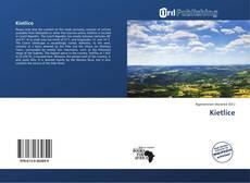 Bookcover of Kietlice