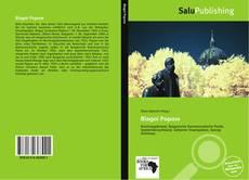 Blagoi Popow kitap kapağı
