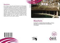Couverture de Blaesheim