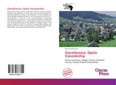 Borítókép a  Gierałtowice, Opole Voivodeship - hoz