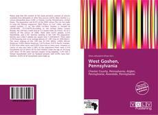 West Goshen, Pennsylvania的封面