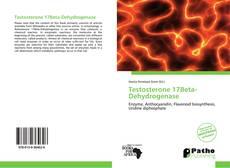 Bookcover of Testosterone 17Beta-Dehydrogenase