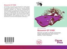 Buchcover von Bizzarrini GT 5300