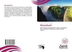 Borítókép a  Bizzenbach - hoz