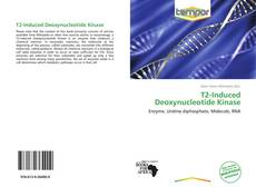 T2-Induced Deoxynucleotide Kinase kitap kapağı