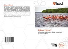 Bookcover of Bièvre (Seine)