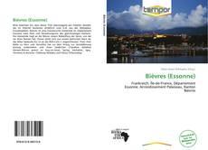 Buchcover von Bièvres (Essonne)