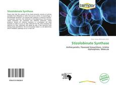 Bookcover of Stizolobinate Synthase