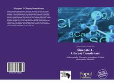 Bookcover of Sinapate 1-Glucosyltransferase