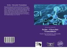 Borítókép a  Serine—Glyoxylate Transaminase - hoz