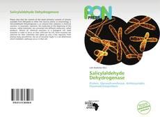 Couverture de Salicylaldehyde Dehydrogenase