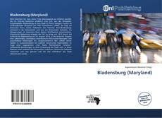 Buchcover von Bladensburg (Maryland)