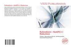 Capa do livro de Rubredoxin—Nad(P)(+) Reductase