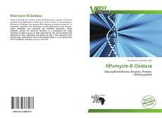 Copertina di Rifamycin-B Oxidase