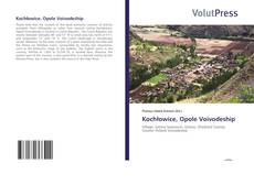 Bookcover of Kochłowice, Opole Voivodeship