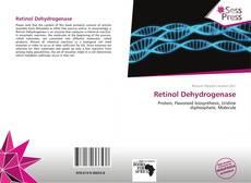 Bookcover of Retinol Dehydrogenase