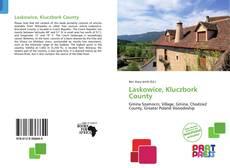 Borítókép a  Laskowice, Kluczbork County - hoz