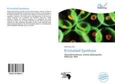 Capa do livro de R-Linalool Synthase