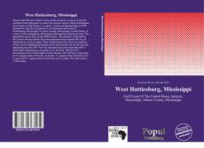 Couverture de West Hattiesburg, Mississippi