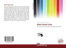 Bookcover of West Hawk Lake