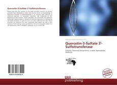Copertina di Quercetin-3-Sulfate 3'-Sulfotransferase