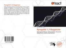 Bookcover of Pyrogallol 1,2-Oxygenase