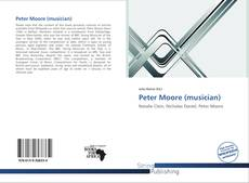 Bookcover of Peter Moore (musician)
