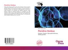 Bookcover of Pteridine Oxidase