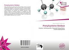 Bookcover of Prenylcysteine Oxidase