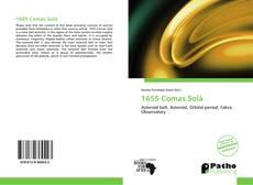 Bookcover of 1655 Comas Solà